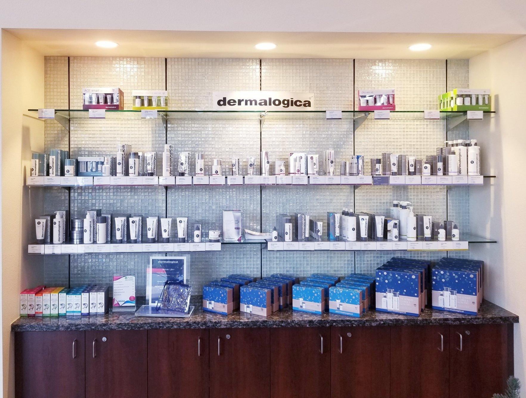 Dermalogica Retail
