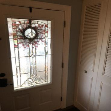 Door Trim Repair ~ Clarkesville ,MD