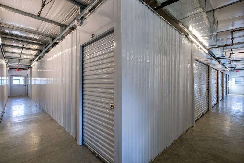Climate Control Hallway 2