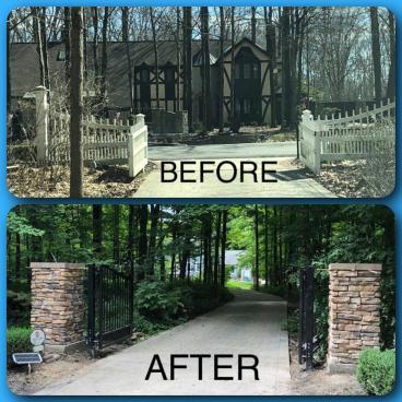 Gate Job