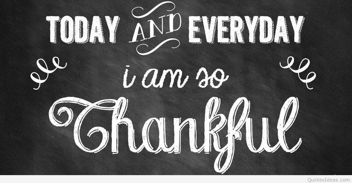 Hand & Stone - Thankful