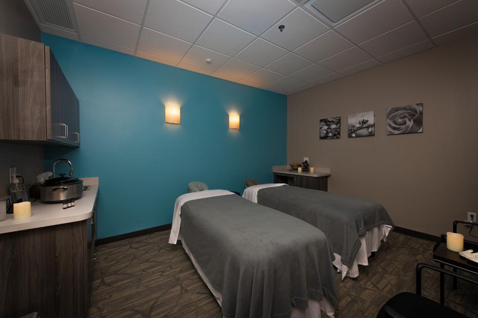 Couples Room - Hand and Stone Spa Carle Place