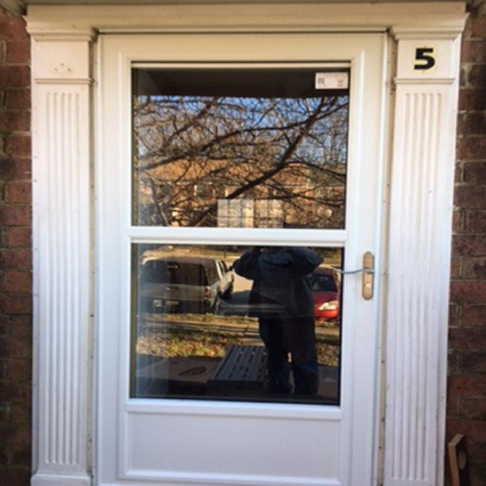 Storm Door Repair ~ Catonsville, MD