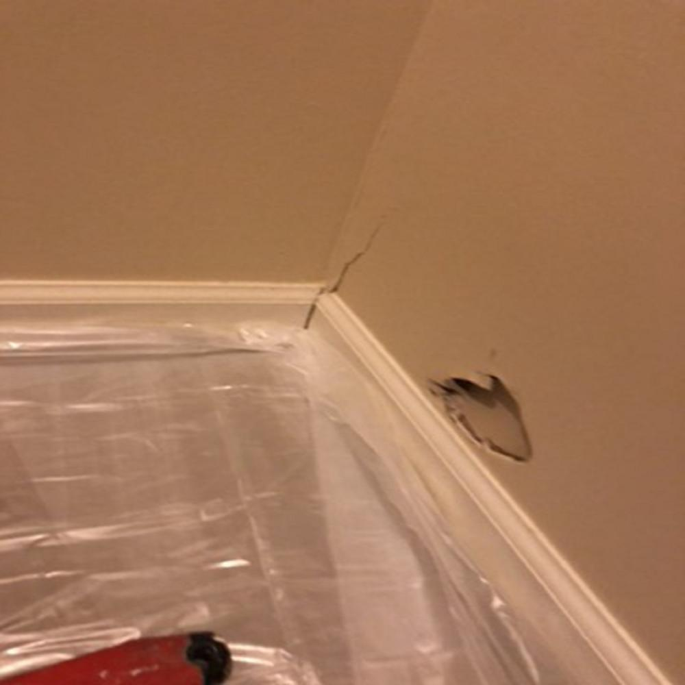 Drywall Repair ~ Ellicott City, MD