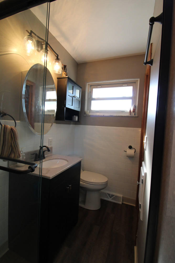 Bathroom Remodel in Columbus