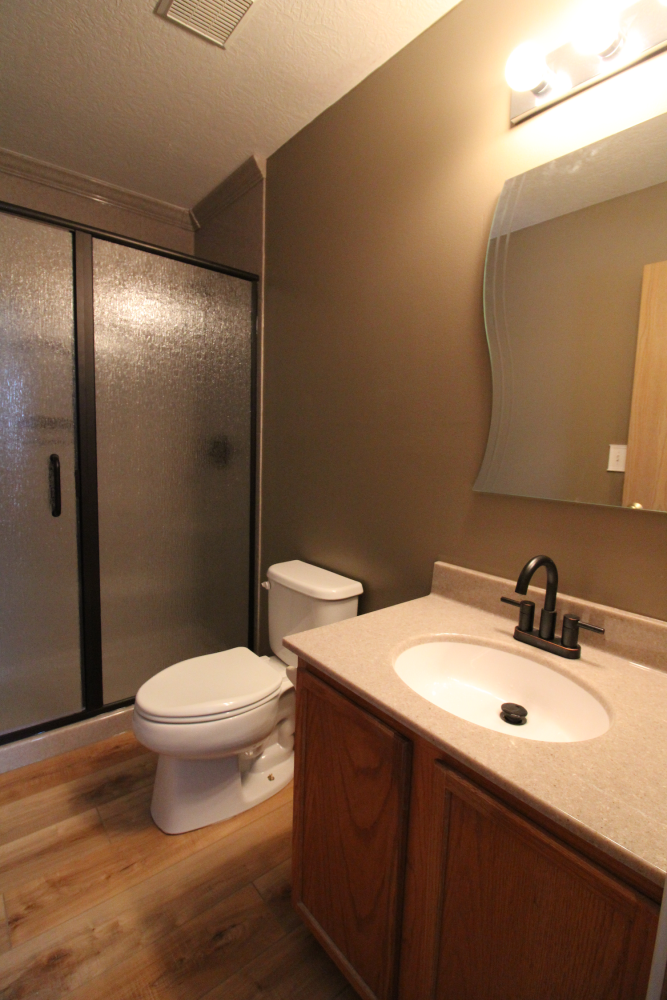 Bathroom Remodel in Grove City