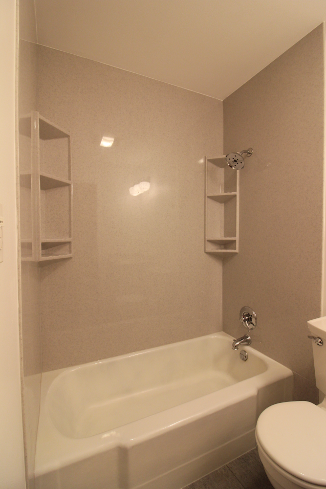 Bathroom Remodel in Westerville- After