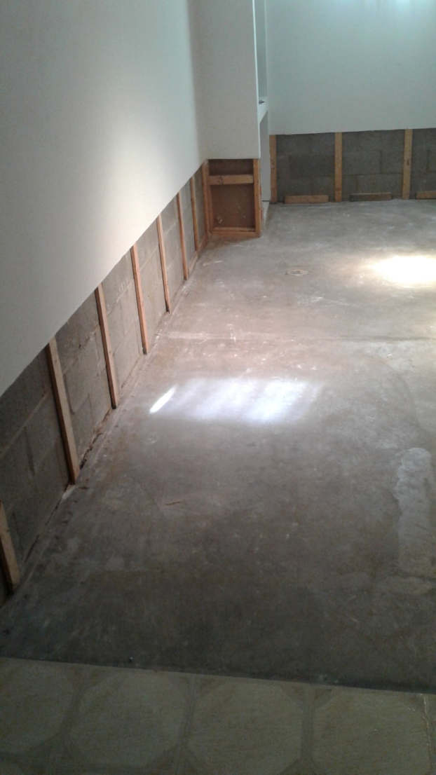 Drywall Repair in Pickerington