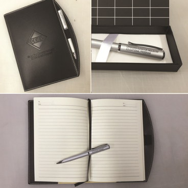 CEIEP Pens & Note Book