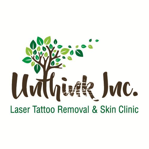 Unthink Inc. Logo