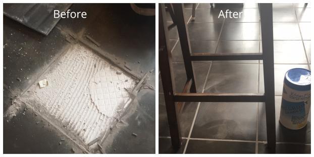 Tile Repair ~ Columbia, MD