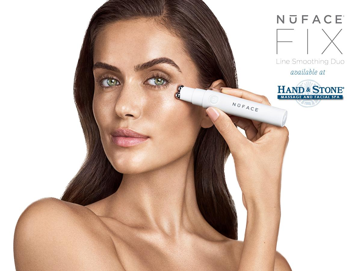 NuFACE Fix is in!!
