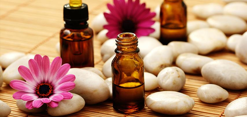 Free Aromatherapy