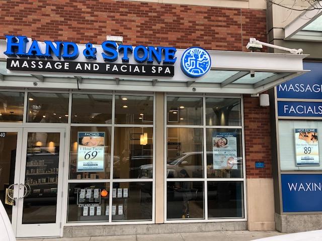 Hand & Stone Massage and Facial Spa - Redmond, WA