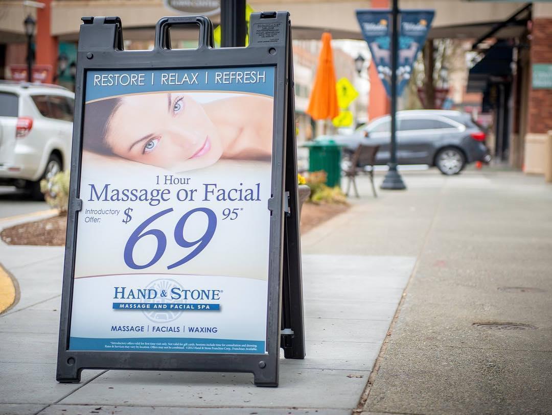 Kirkland, WA Massage Therapist | Hand & Stone Massage and