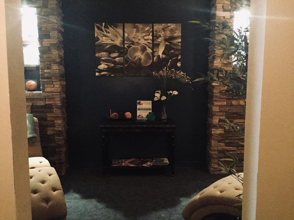 Serenity Room