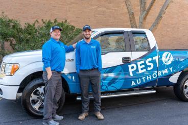 Pest Control too!