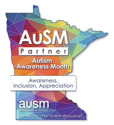 We're a proud partner of AuSM of Minnesota!