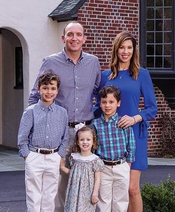 The Lancaster Family