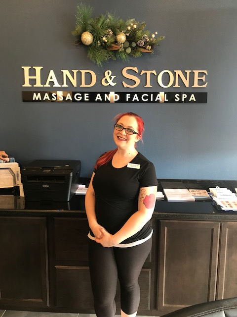 Lindsey Our Massage Therapists