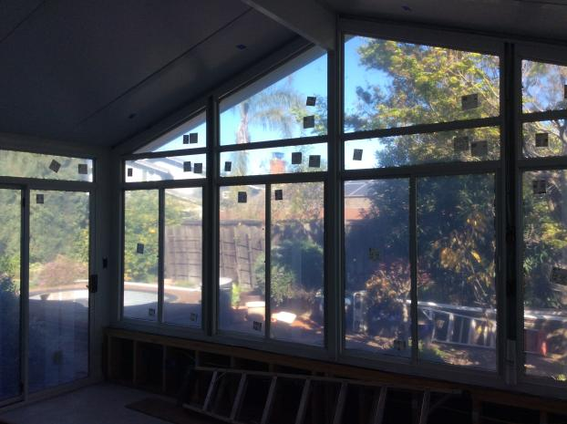 Series 230 Sun and Shade Cathedral Sunroom