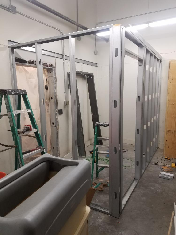 Commercial Remodeling-Frederick, Maryland