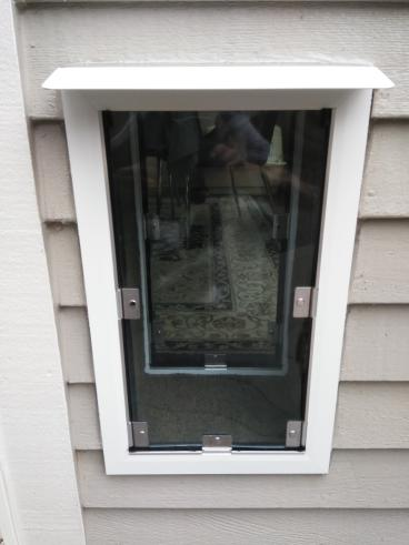 Pet Door Installation in Tualatin