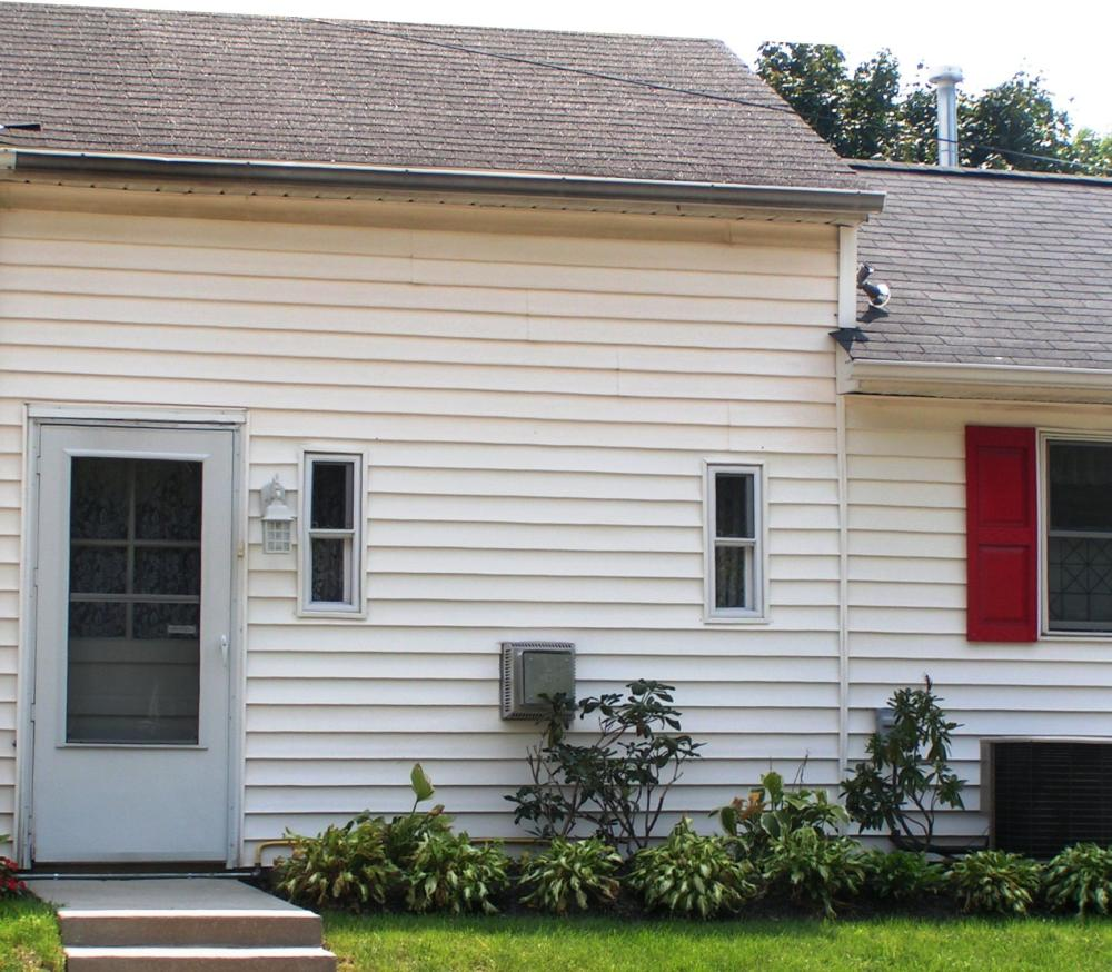 New Windows and Siding ~ Lansdale PA