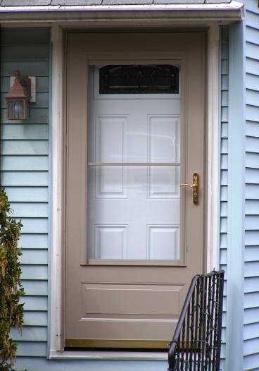 New Storm Door ~ Malvern PA