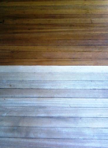 Rejuvinated Deck ~ Lansdowne PA