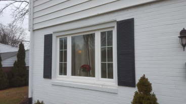 Shutter Replacement ~ Springfield PA