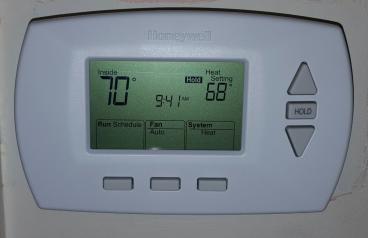 Programmable Thermostat ~ Villanova PA