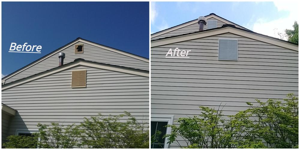 Vent Repair ~ Sykesville, MD