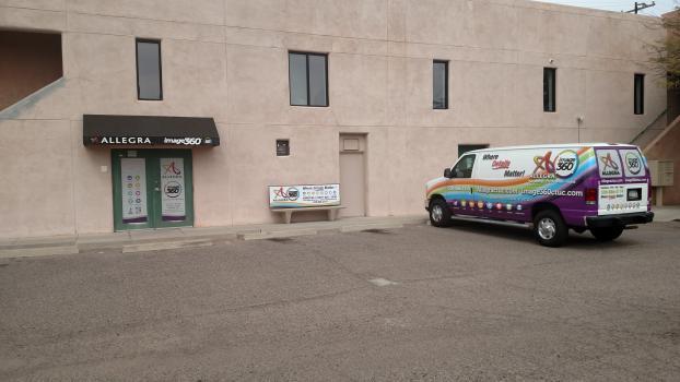 Tucson Exterior