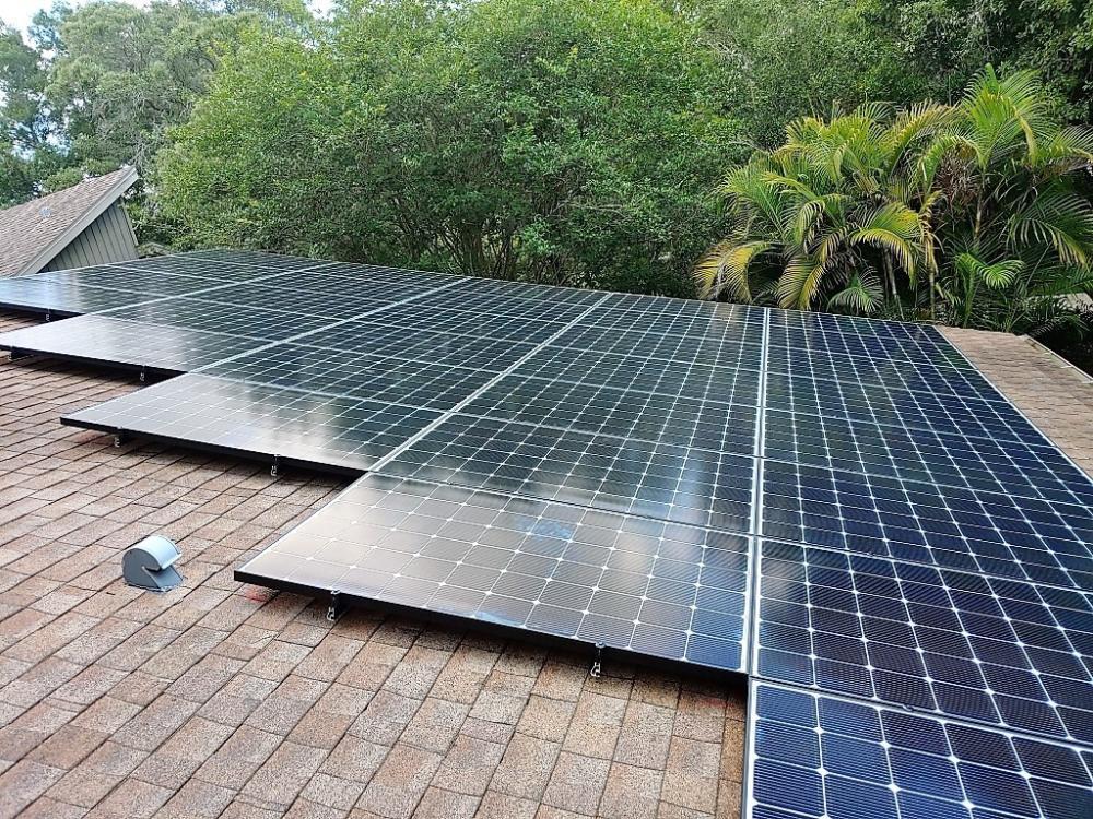 Tampa, FL Solar Energy Contractor | Solar Contractors 34667 | May
