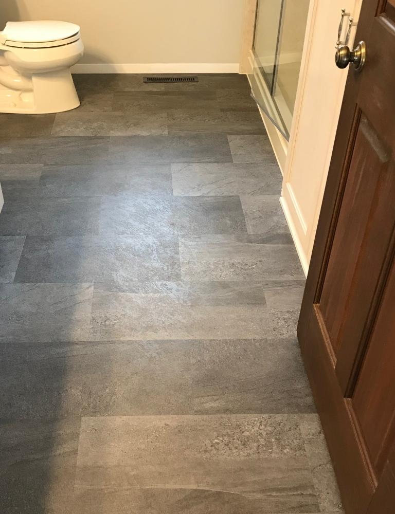 Adura/ Meridian Lock-solid Floor
