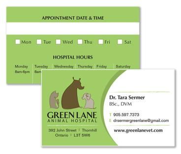 Green Lane Animal Hospital