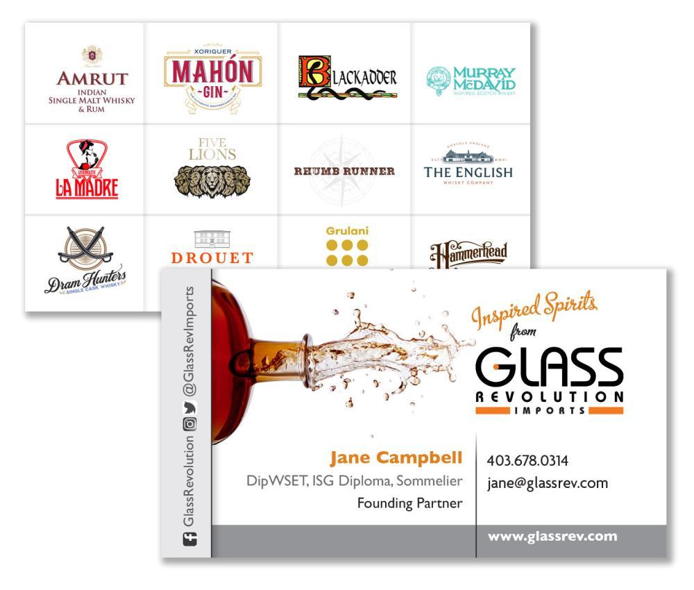 Glass Revoluton