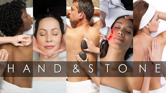 Hand and Stone Massage and Facial Spa in Kirkland, Washington