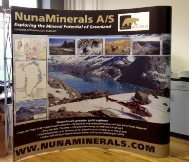 Nuna Minerals