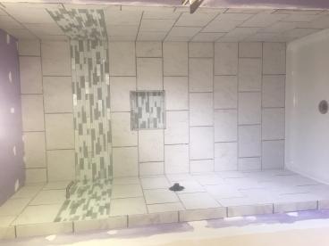 Ceramic Tile shower  in Monongahela, PA