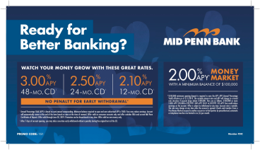 Ready for Better Banking?