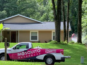 Peachtree City Mosquito Authority