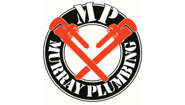 Murray Plumbing Sign Design