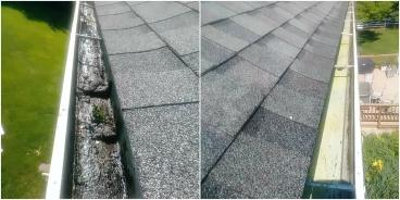 Gutter Cleaning ~ Clarksville, MD