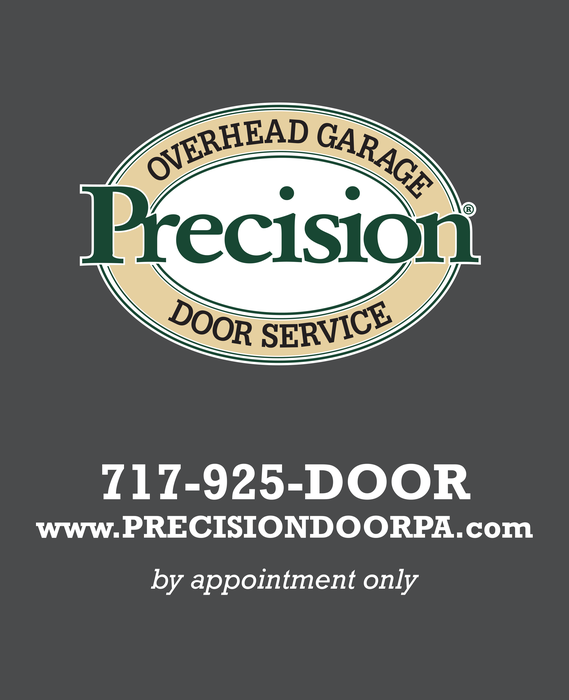 Precision Door (door graphic)