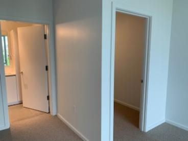 A New Closet Layout in the Portland Pearl District-Before