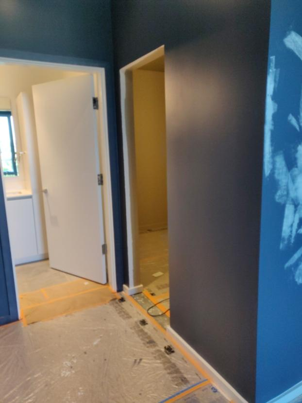 A New Closet in the Pearl District in Portland -After