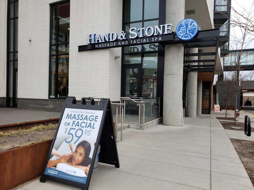 Hand & Stone - East Liberty