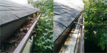 Gutter Cleaning ~ Windsor Mill, MD